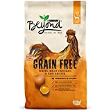 Purina Beyond Grain Free White Meat Chicken & Egg Recipe Adult Dry Cat Food - 3 lb. Bag