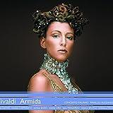 Vivaldi: Armida al campo d'Egitto