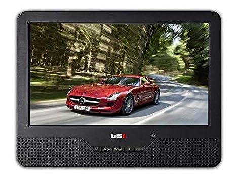 Belson BSL7S-DVD portátil de 7