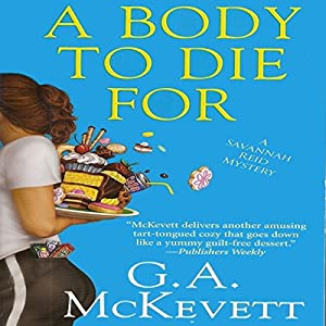 A Body to Die For Audiobook