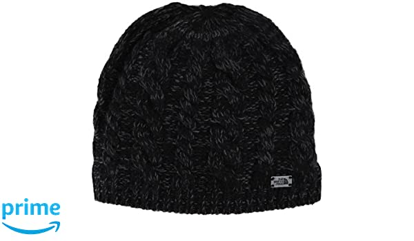 28bba5e5c22 Amazon.com  The North Face Women`s Fuzzy Cable Beanie  Sports   Outdoors