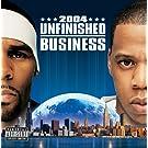Unfinished Business (Explicit) [Explicit]