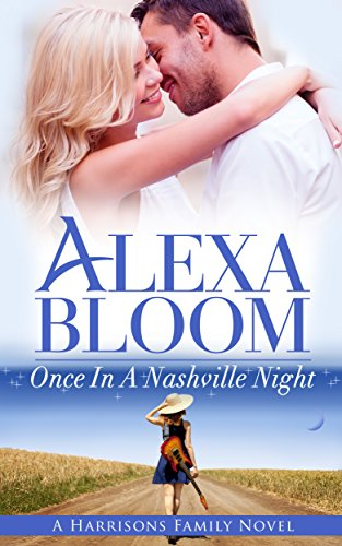 Series Unlimited (Once In A Nashville Night: A New Kindle Unlimited Romance Series (The Harrisons Book 3))