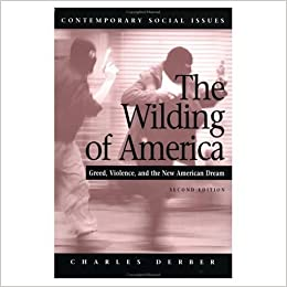 the wilding of america 6th edition