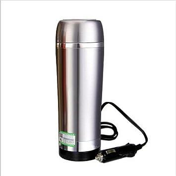 Auto-Wasserkocher Boiling 12 Volt Zigarettenanzünder Heizung Cup ...
