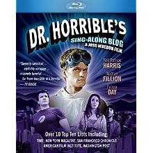 Dr. Horrible's Sing-Along Blog [Blu-ray] (2008)