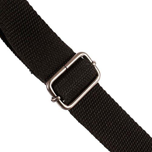 m9303304Malcom Hause Tasche schwarz Leder Designer Le Craf Messener Schule Laptop Tasche qrRkA