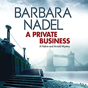 A Private Business Audiobook