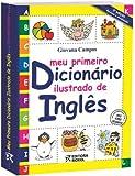 Meu Primeiro Dicionário Ilustrado de Inglês