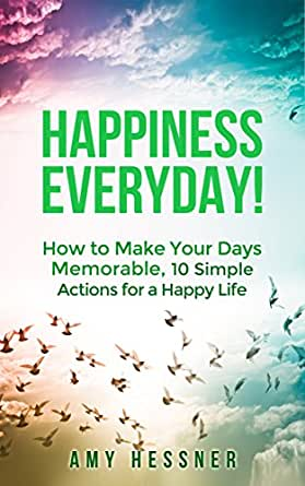 how to make life simple and happy
