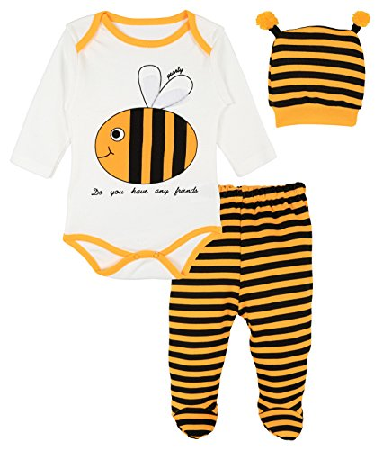 3 Piece Bee Set - 3