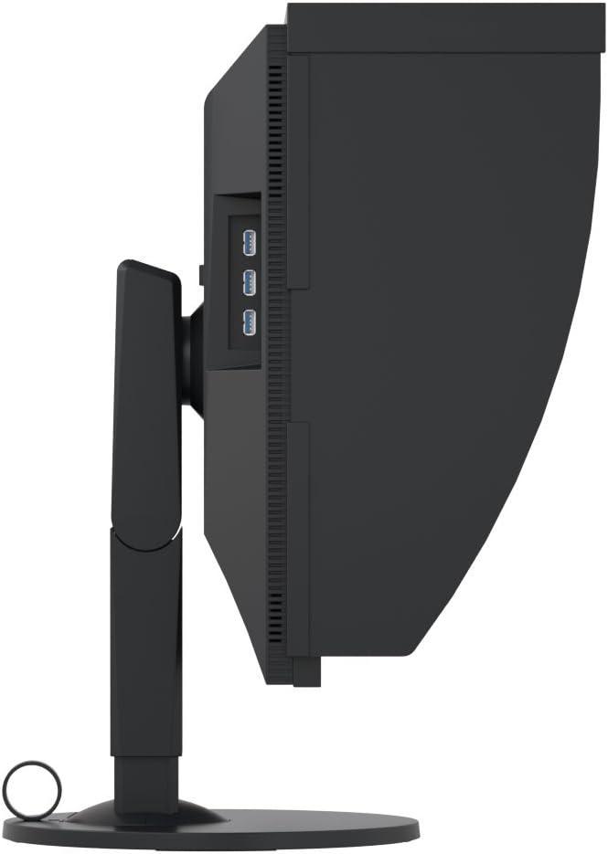 24,1 Zoll EIZO ColorEdge CG2420 61,1 cm DVI-D, HDMI, USB 3.1 Hub, DisplayPort, 10 ms Reaktionszeit, Aufl/ösung 1920 x 1200, Wide Gamut schwarz Grafik Monitor