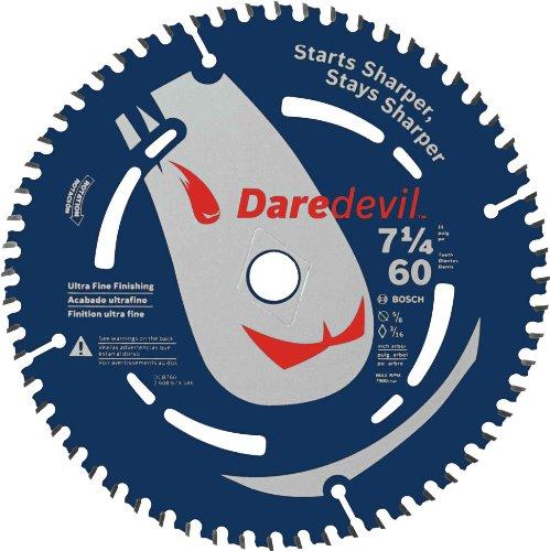 Bosch DCB760 Daredevil Portable Ultra Fine