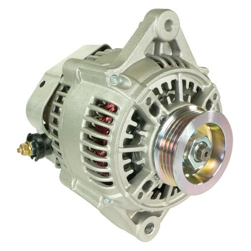 DB Electrical AND0158 Alternator (For Toyota 4Runner 3.4L 96 97 98, T100 Truck, Tacoma 97 98 99 Tundra) ()