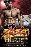 Alpha's Heart (Indigo Mountain Pack Book 3)