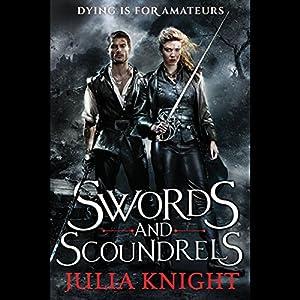 Swords and Scoundrels Audiobook