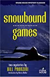 img - for Snowbound/Games book / textbook / text book