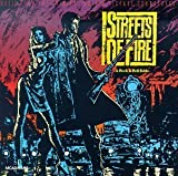 Streets of Fire: A Rock & Roll Fable Soundtrack edition (1990) Audio CD