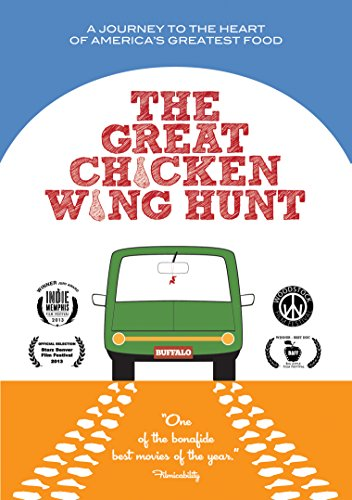 (Great Chicken Wing Hunt, The)