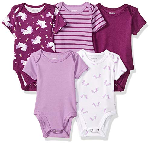 Hanes Ultimate Baby Flexy 5 Pack...