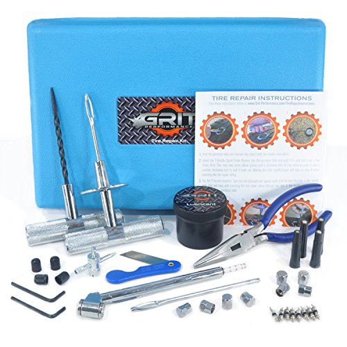 Buy tire plug repair kit