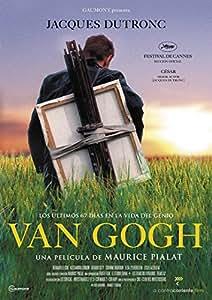 Van Gogh [DVD]: Amazon.es: Jacques Dutronc, Bernard Le Coq