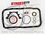 Cometic (PRO2003B) Bottom End Gasket Kit