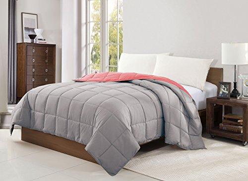 caribbean-joe-vcny-reversible-blanket-king-gray-peach