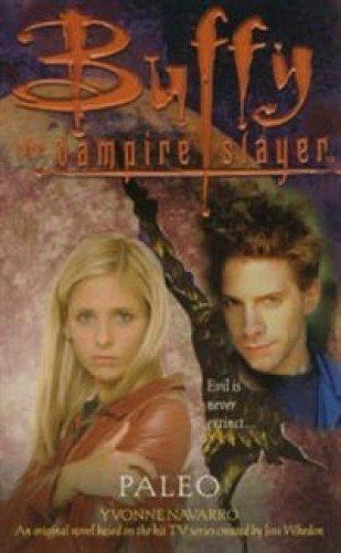 PALEO - Buffy the Vampire Slayer