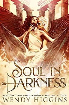 Soul in Darkness by [Higgins, Wendy]