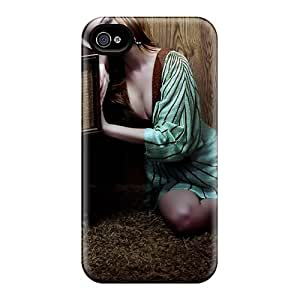 Extreme Impact Protector BKCjsAU5188fdDYt Case Cover For Iphone 4/4s