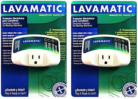 Lavamatic WS 10521 Electronic Protector Washing product image