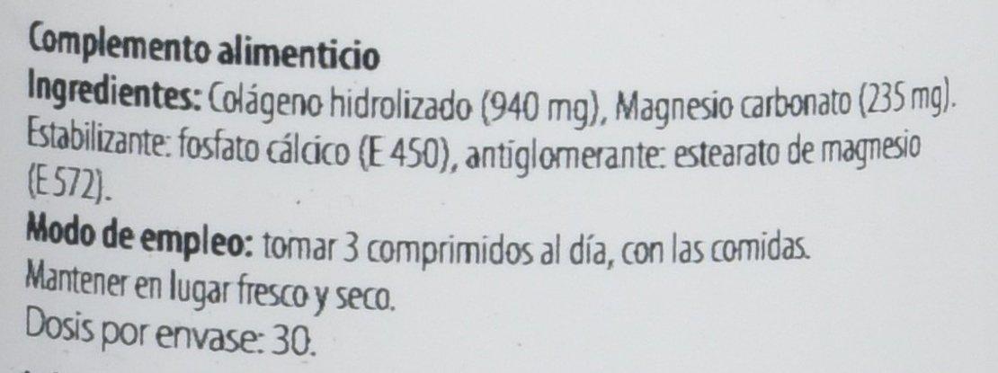 Estearato de magnesio