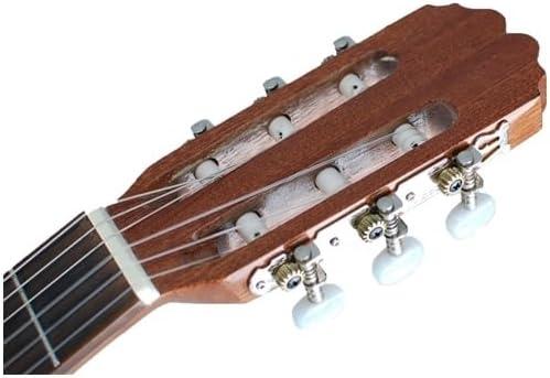 Guitarra clásica Admira Alba, tamaño 3/4: Amazon.es: Instrumentos ...