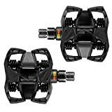 Mavic Crossmax XL Ti-Pedal Black, One Size