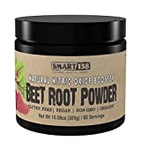 100% Organic Beet Root Powder (300g / 10.58oz) Premium Natural Nitric Oxide Booster