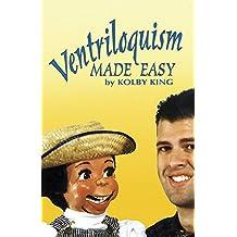 Ventriloquism Made Easy