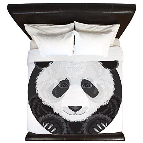 Cheap King Duvet Cover Giant Panda Bear Majesty hot sale