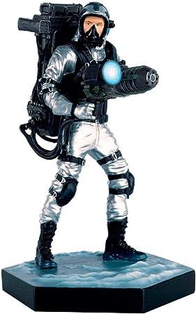 Alien & Predator Colección Oficial de Figuras Nº 41 OWLF Taskforce ...