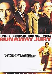 Runaway Jury (Widescreen) (Bilingual)