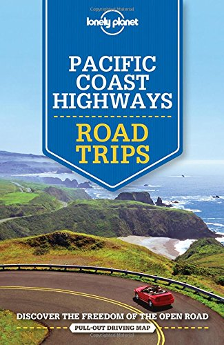 Lonely Planet Pacific Coast Highways Road Trips (Travel - Los Planet Angeles Blue