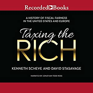 Taxing the Rich Audiobook