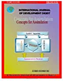 International Journal of Development Digest Volumes 9 And 10, Johnny N. Nwogwugwu, 1494789256