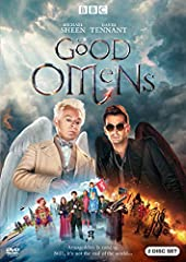 Good Omens (DVD)]]>