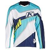 Klim XC Lite Jersey - MD/Blue