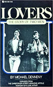 Lovers: The Story of Two Men