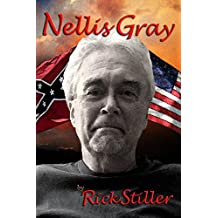 Nellis Gray (The Redemption Series Book 1)
