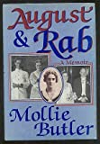 August and Rab, Mollie Butler, 0297791478