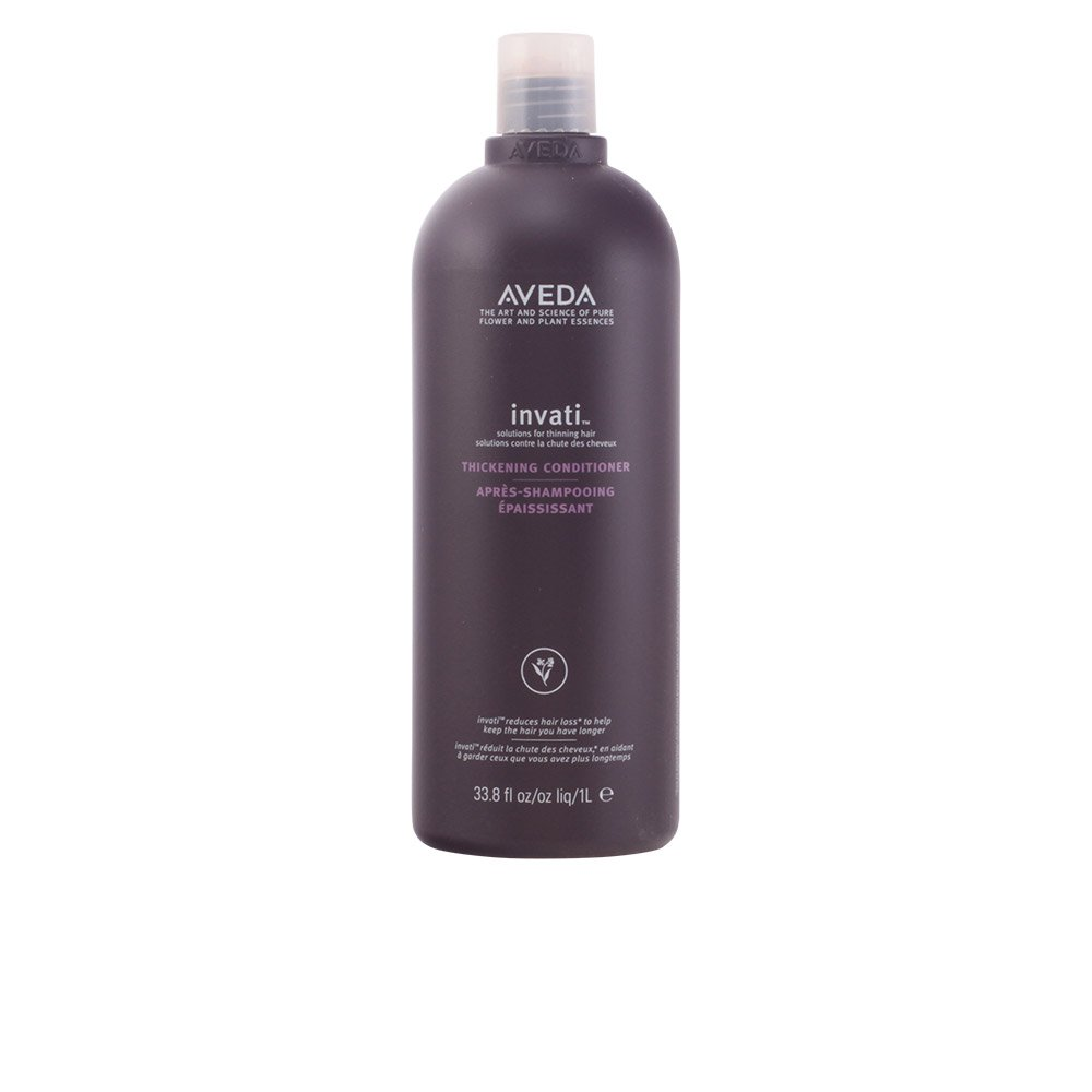 Aveda Invati Conditioner, 33.8 Ounce by AVEDA