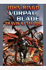 Vorpal Blade (Looking Glass Book 2) Kindle Edition